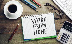 Hasil gambar untuk work from home